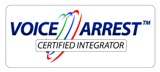 Voice Arrest Certified Integrator